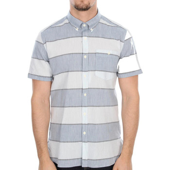 Clothing Men Short-sleeved polo shirts Barbour MSH3656BL15