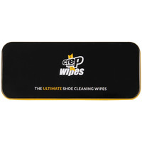 Shoe accessories Men Care Products Crep Protect Wipes