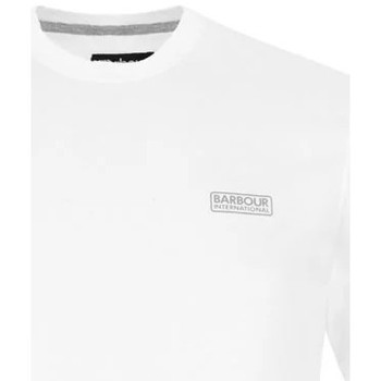 Clothing Men Short-sleeved t-shirts Barbour MTS0141WH11