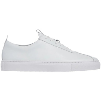 Shoes Men Trainers Grenson 111442