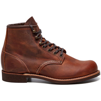 Shoes Men Mid boots Red Wing 03343