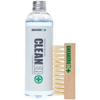 Shoe accessories Men Care Products Sneakers Er Professional Sneaker Cleaning Solution & Brush Kit