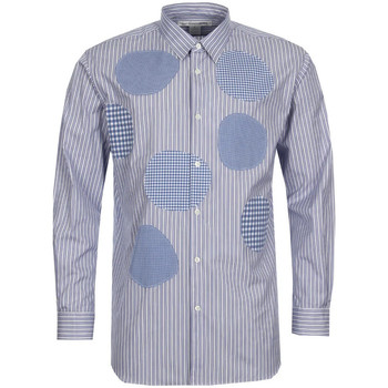 Clothing Men Long-sleeved shirts Comme Des Garcons Shirt S26029 1