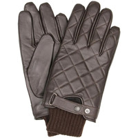 Clothes accessories Men Gloves Barbour MGL0027BR11