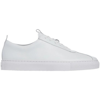 Shoes Men Low top trainers Grenson 111442
