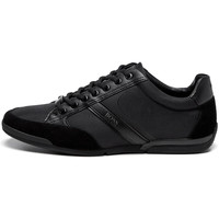 Shoes Men Low top trainers BOSS 50407672 001