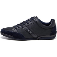 Shoes Men Low top trainers BOSS 50407672 401