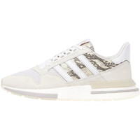 Shoes Men Low top trainers adidas Originals ZX 500 RM Trainers - White