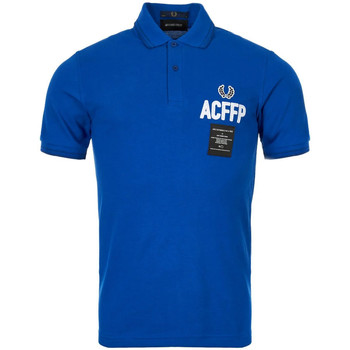 Clothing Men Short-sleeved polo shirts Fred Perry SM5120 919