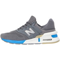 Shoes Men Low top trainers New Balance MS997 FHA