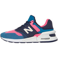 Shoes Men Low top trainers New Balance MS997 FHB