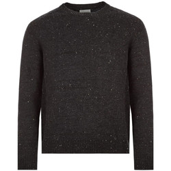 Clothing Men Jumpers Norse Projects Knitted Sweatshirt Viggo - Charcoal