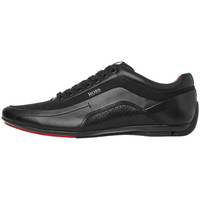 Shoes Men Low top trainers BOSS 504 19534 001