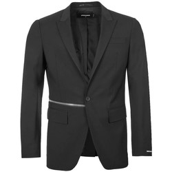 Clothing Men Jackets / Blazers Dsquared S74BN0993 S40320 900