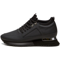 Shoes Men Low top trainers Mallet Diver 2.0 Trainers – Midnight