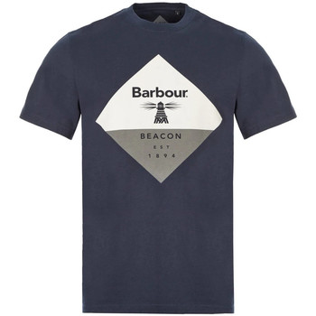 Clothing Men Short-sleeved t-shirts Barbour MTS044 NY91