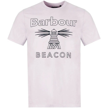 Clothing Men Short-sleeved t-shirts Barbour MTS0660|PU11