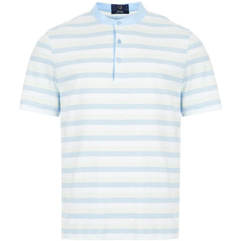 Clothing Men Short-sleeved t-shirts Fred Perry M8801 K09