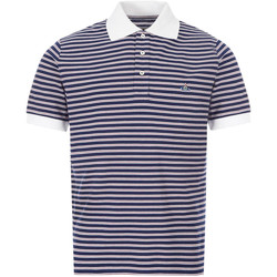 Clothing Men Short-sleeved polo shirts Vivienne Westwood S25GL0050 S23619 002F