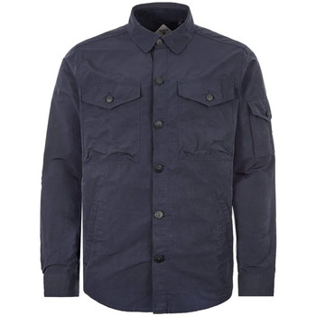 Clothing Men Long-sleeved shirts Barbour MOS0036 NY91