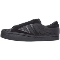 Shoes Men Low top trainers Y3 Yohji Star Trainers - Black