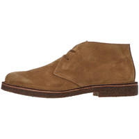 Shoes Men Mid boots Astorflex Greenflex Boots - Whiskey