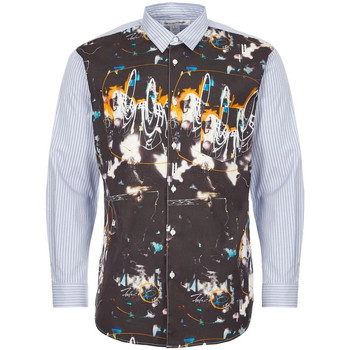 Clothing Men Long-sleeved shirts Comme Des Garcons Shirt W28005 1