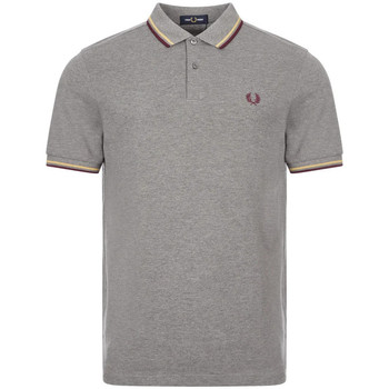 Clothing Men Short-sleeved polo shirts Fred Perry M3600 961