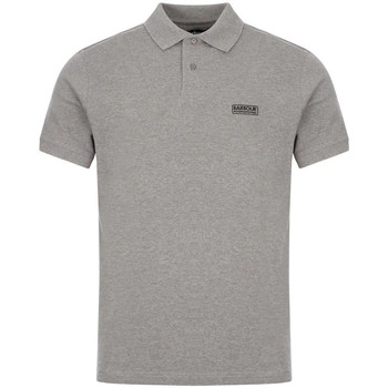 Clothing Men Short-sleeved polo shirts Barbour MML0914 GY74