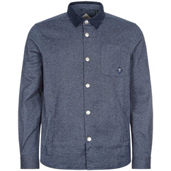 Clothing Men Long-sleeved shirts Barbour MOS0120 IN32