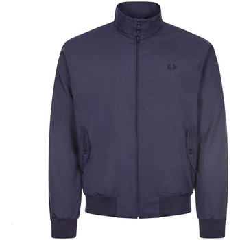 Clothing Men Jackets / Cardigans Fred Perry J7320 795