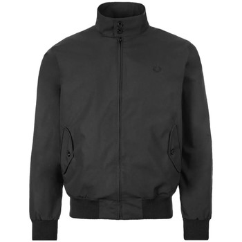 Clothing Men Jackets Fred Perry J7320 102