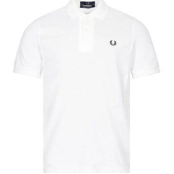 Clothing Men Short-sleeved polo shirts Fred Perry M3 100