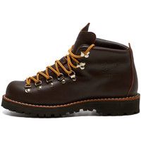 Shoes Men Mid boots Danner Mountain Light Boots - Brown