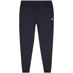 Clothing Men Tracksuit bottoms Paul Smith Joggers Slim Fit - Navy