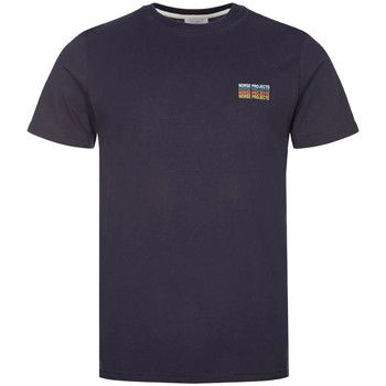 Clothing Men Short-sleeved t-shirts Norse Projects N01 0541 7004