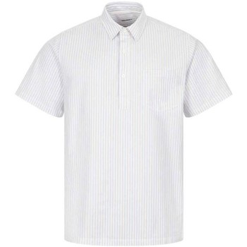 Clothing Men Short-sleeved shirts Norse Projects N40 0546 7159
