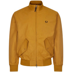 Clothing Men Jackets Fred Perry J1531 644