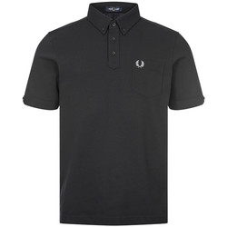 Clothing Men Short-sleeved polo shirts Fred Perry M1627 102