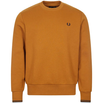 Clothing Men Sweaters Fred Perry M7535 644