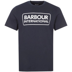 Clothing Men Short-sleeved t-shirts Barbour MTS0369 NY39