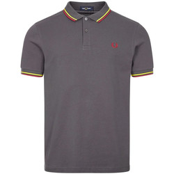 Clothing Men Short-sleeved polo shirts Fred Perry M3600 J68