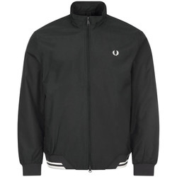 Clothing Men Jackets Fred Perry J100 102