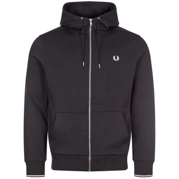 Clothing Men Track tops Fred Perry J7536 198