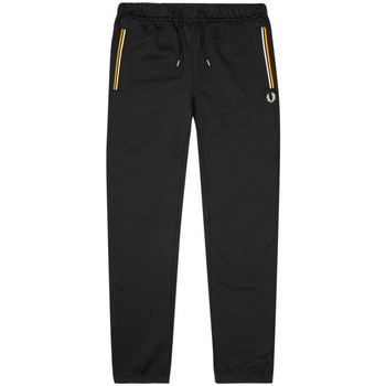 Clothing Men Tracksuit bottoms Fred Perry T8510 184