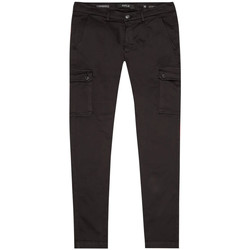Clothing Men Cargo trousers Replay M9649 8166197 040