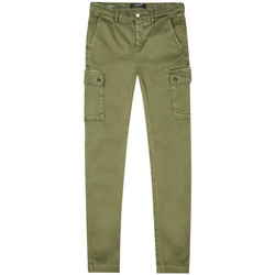 Clothing Men Cargo trousers Replay M9649 8166197 677