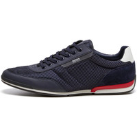 Shoes Men Low top trainers BOSS 50455313 401