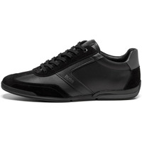 Shoes Men Low top trainers BOSS 50455305 001