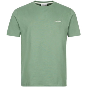 Clothing Men Short-sleeved t-shirts Norse Projects N01 0546 8121